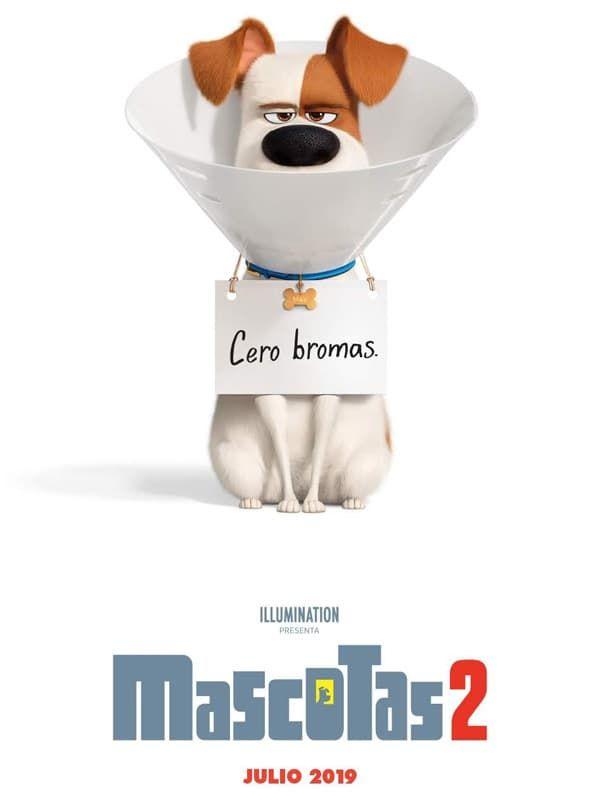 Téléchargement Mascotas 2 2019 Pelicula Completa Ver Hd