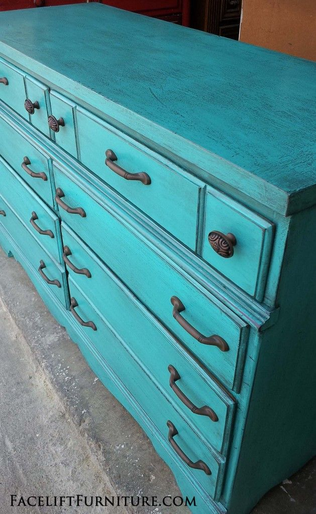 turquoise bedroom furniture 161 best images about refinished bedroom furniture 13614