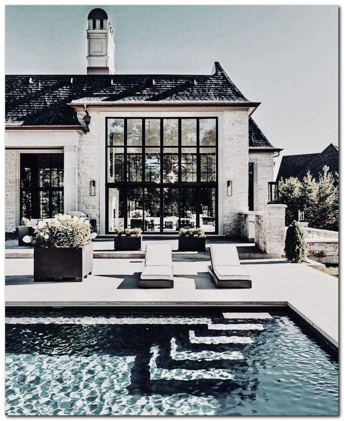37 Stunning House Exterior Design Inspirations Ideas Post Dream Home Design Dream House Exterior House Designs Exterior