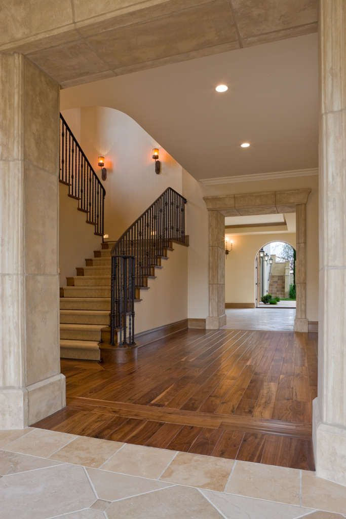 31 Best Images About Wood Grain Tile Floors On Pinterest