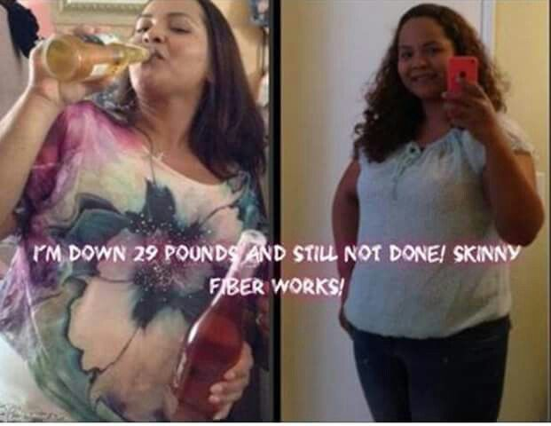 """I'm so proud of all these people who have the courage to post their testimony!! WTG!!! Ana says, """"Ok, here I am 29 pounds down with the help of Skinny Fiber, diet and exercise. I have hypothyroidism so I feel that without a proper diet or exercise, my weight loss success couldn't be possible."""" Do you overeat? This can help! www.getmeslim90.com #losingweight #fatloss #weightloss #crushgoals #beforeandafter #justdoit #calories #inspiration #healthy #doitforyou"""