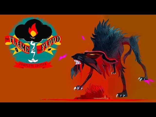 The Flame in the Flood: Complete Edition PS4 Release Date Trailer - http://gamesitereviews.com/the-flame-in-the-flood-complete-edition-ps4-release-date-trailer/