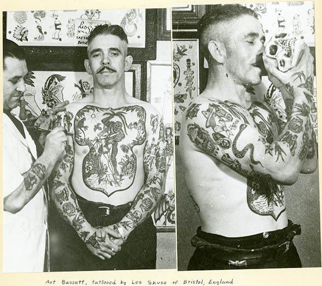 ink st machine