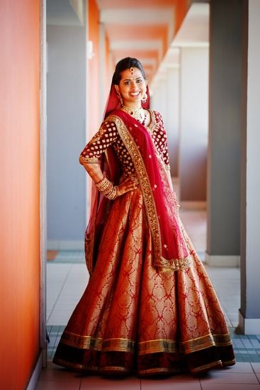 IT'S PG'LICIOUS — beautifulsouthasianbrides: Photo by:Noel del...