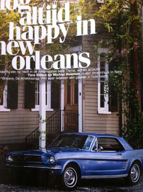 Rent Classic Cars New Orleans