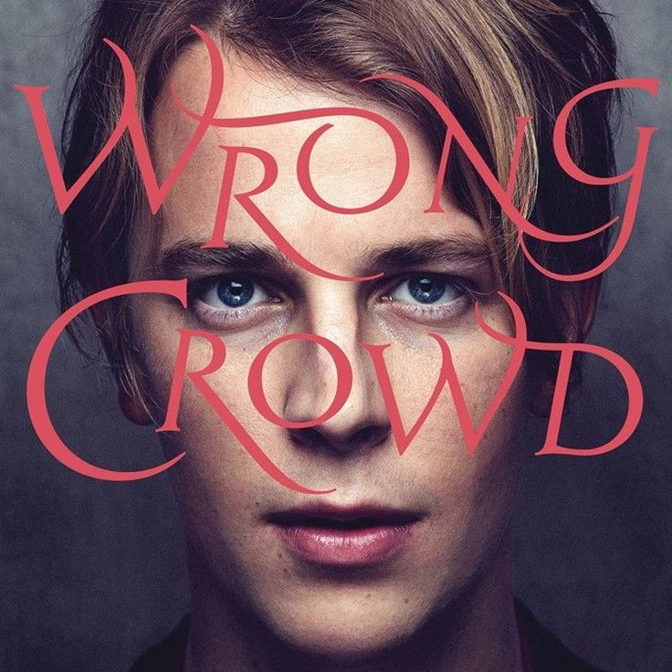 Tom Odell Wrong Crowd on LP Tom Odell's sophomore album Wrong Crowd was co-produced with Jim Abbiss (Arctic Monkeys, Kasabian, Adele) and serves as the follow-up to his 2013 million selling #1 UK debu