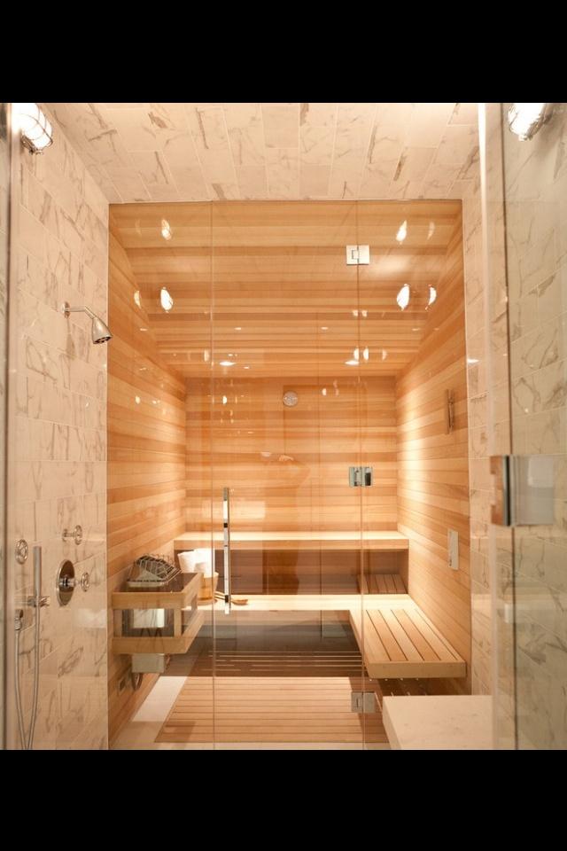 Sauna, Helsinki styles...