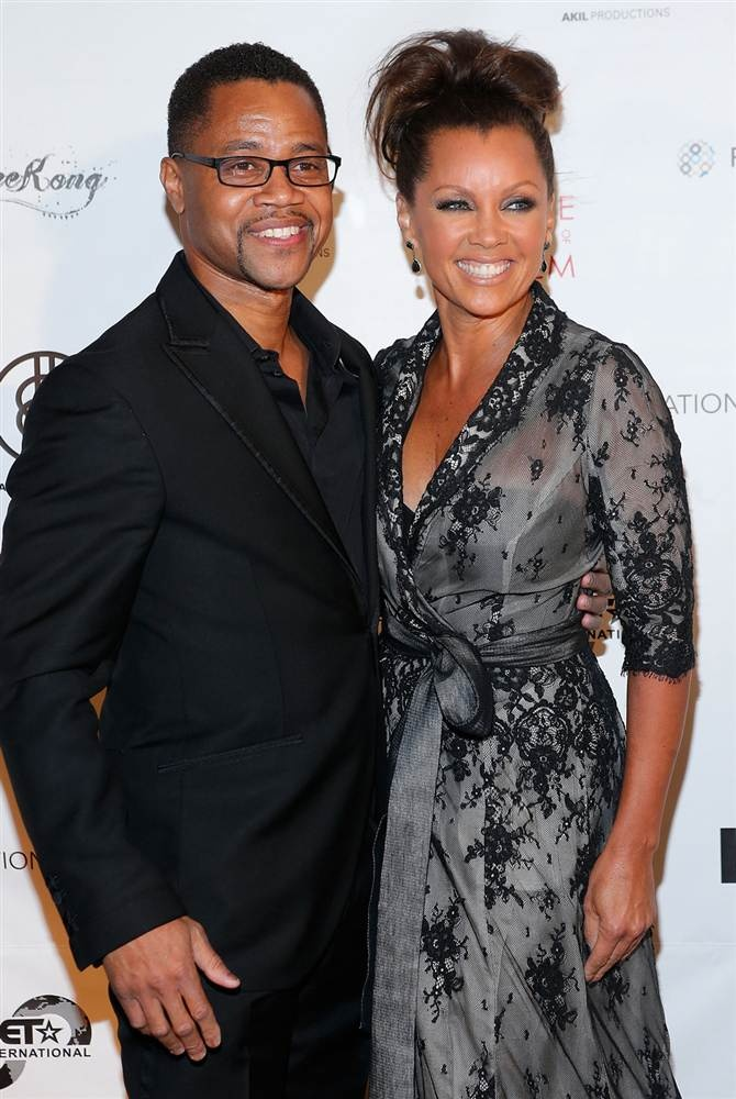 92 best images about Vanessa Williams on Pinterest ...