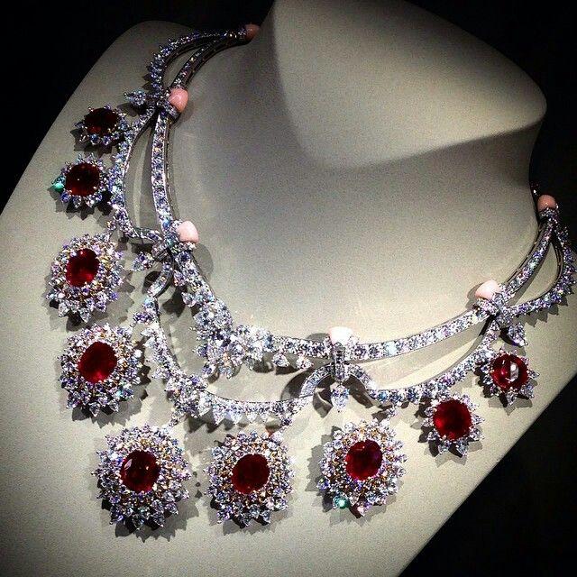 #diamonds #rubies