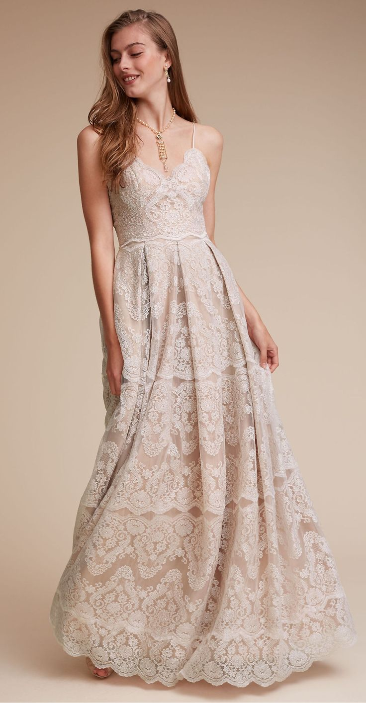 1231 best Vintage Wedding Dresses images on Pinterest ...