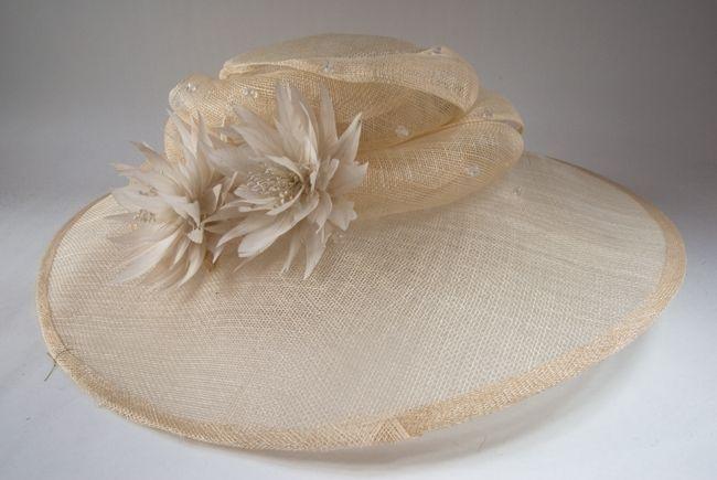 Sisalové : Dámsky klobúk 6300641