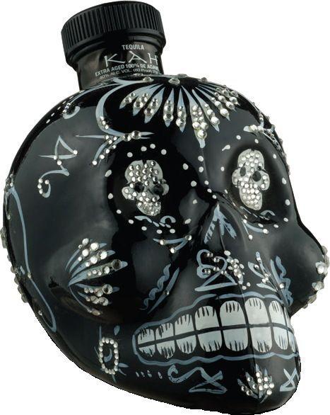 Diesen Kah Tequila in der Extra Anejo Version bekommen Sie hier aus dem Spirituosen und Tequila Online Shop Spirituosen-Superbillig.de