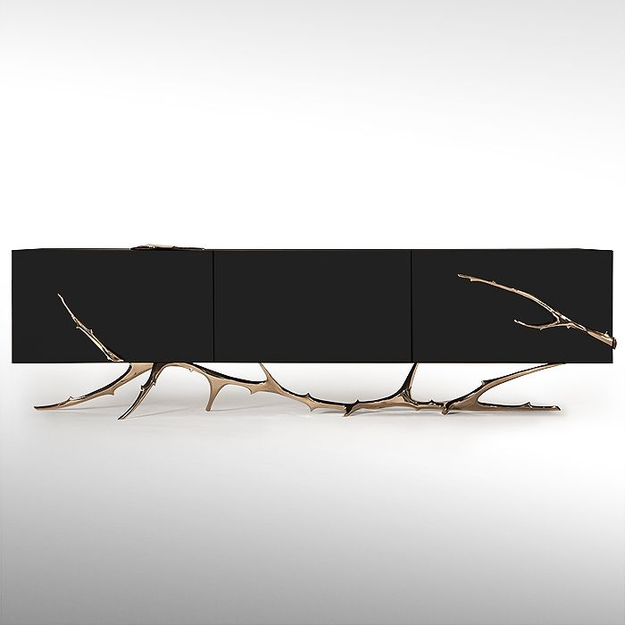 Agatha O | #interiordesign #casegoodsideas moder home decor, interior design ideas, casegood inspirations. See more at http://www.brabbu.com/en/inspiration-and-ideas/category/trends/interior