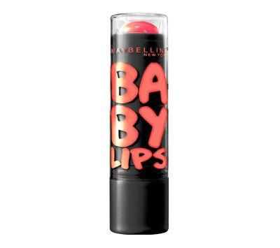 Maybelline Baby Lips Electro Lip Balm in Srike a Rose