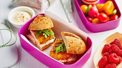 Pour la rentrée des petits, préparez des lunchs funs et colorés ! | Carrefour Market