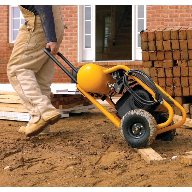 Our experts take a look at the top portable air compressors and choose their top 10. Read the full article at http://www.thediyhubby.com/air-compressor-reviews/  #air #compressor
