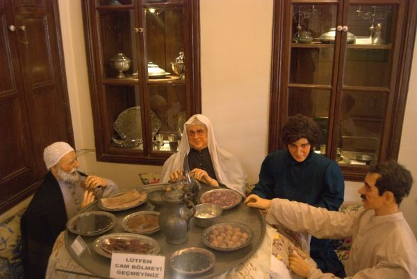 The Gaziantep Culinary Museum