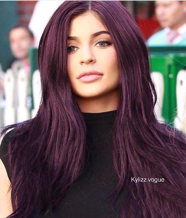 Aubergine/violet