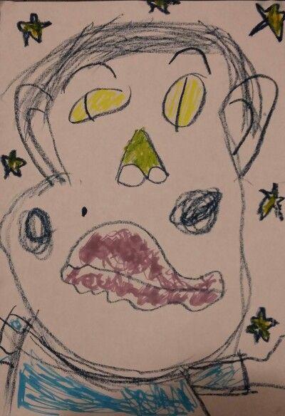 Marele urias prietenos (6 ani)