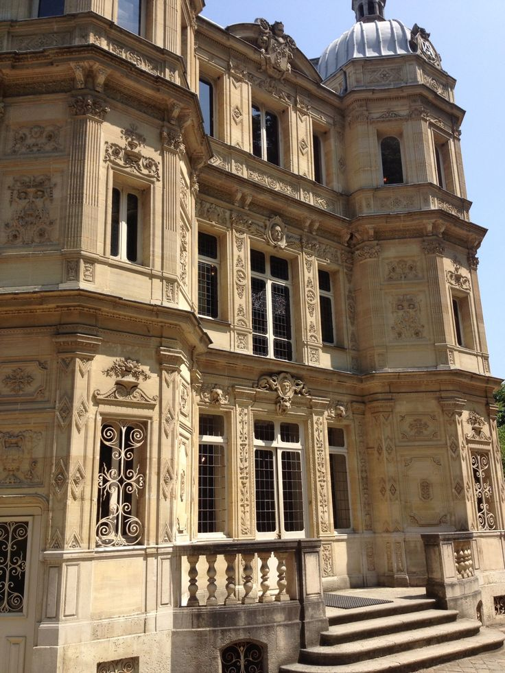 30 best marly le roi images on pinterest castles - Point p port marly ...