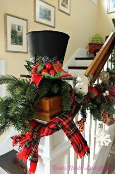 your front row seat to the holiday parade, christmas decorations, home decor, seasonal holiday decor