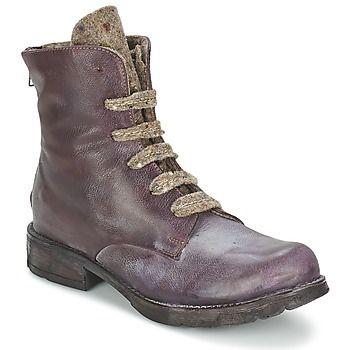 Discount Boots Papucei COALA Bordeaux Model: ALHNZNFP4735  108.09 €