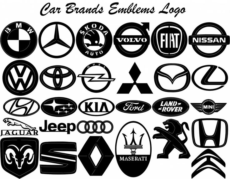 The 25 Best Car Brands Logos Ideas On Pinterest Car Logos Car