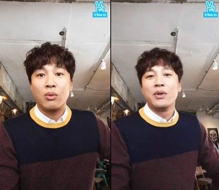 차태현이 밝힌 '엽기녀2' 비하인드 그리고 송중기·박보검 (종합) :: 네이버 TV연예