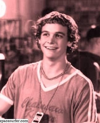 """Ethan Embry, """"Empire Records"""""""