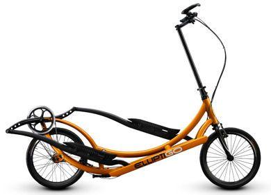 Haha... I totally want one of these.: 2012 Elliptigo, 3C Outdoor, Elliptical Bicycles, Fit Devices, Elliptigo 8C, Elliptical Bike, Products, Elliptigo 3C, Workout