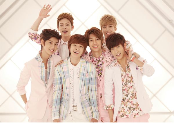 Starship Entertainment CEO expresses confidence in Boyfriend's advancement into Japan