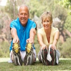 Top Ten Tips For Staying Fit Over 60