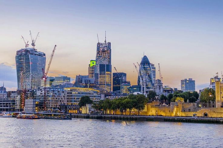River Thames in London, Greater London