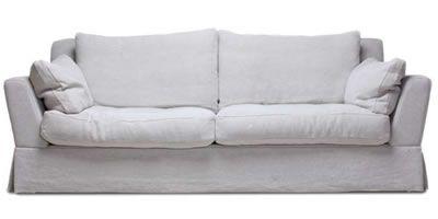 Gemma sofa by David Shaw