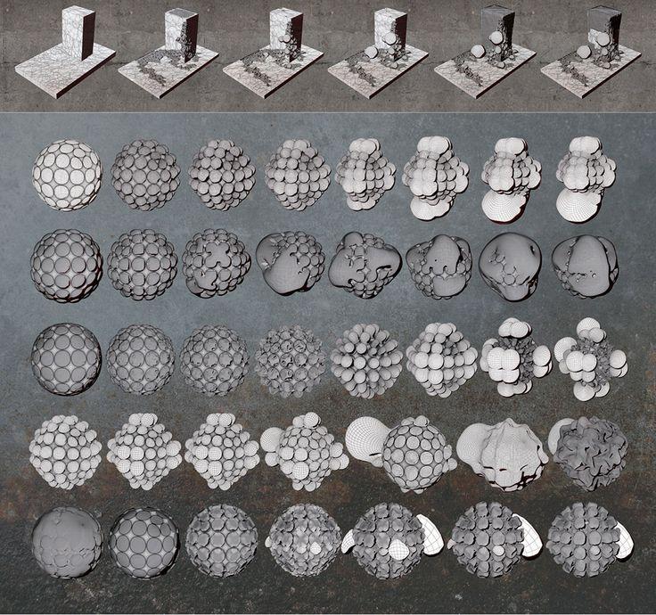 morphology architecture google search nature structure. Black Bedroom Furniture Sets. Home Design Ideas