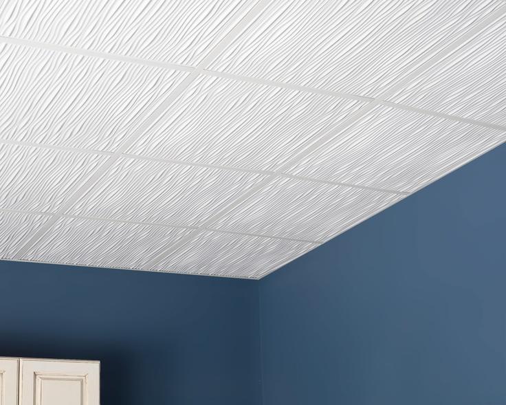 Designer Series - Drifts White