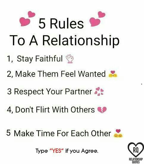 How To Keep A Relationship Going Forever