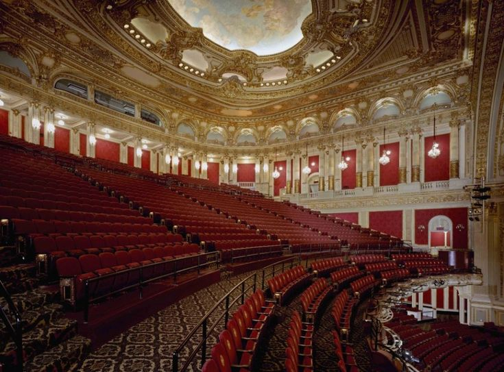 370 best Opera: Theaters & Opera Houses images on Pinterest ...