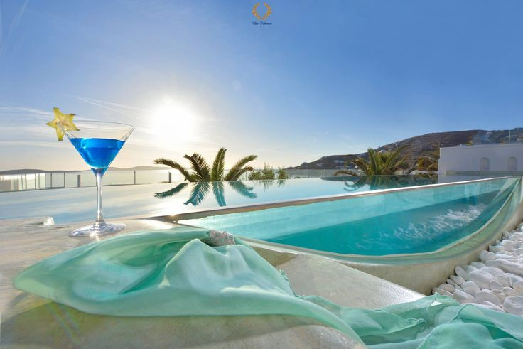 Good morning (Kalimera) and HAPPY MONDAY from #BlueCollection #Mykonos #Greece to all our friends. Wishing you a very nice and wonderful day, full of sunny smiles and happy thoughts.  #Selective #RealEstate #Luxury #Villa #VillaRentals #MykonosVillas #Summer #Mykonos2017 #MMXVII #Summer2017 #Travel #Premium #Concierge #MegaYachts #PrivateJets #Security #CloseProtection #VIP #Services  Photo Credits : Yiannis Kelesakos   http://www.bluecollection.gr/
