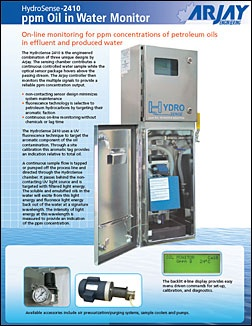 Arjay Oil and Water Systems