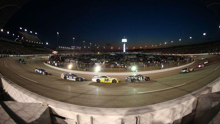 NASCAR Race Schedule Sport | NASCAR_187991135.jpg