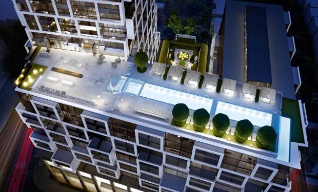 Art Shoppe Condos is a mixed commercial-residential redevelopment in the city.  Residential units priced from $200,000's. Get Platinum Access here http://2131yongestcondos.ca/ #ArtShoppeCondos
