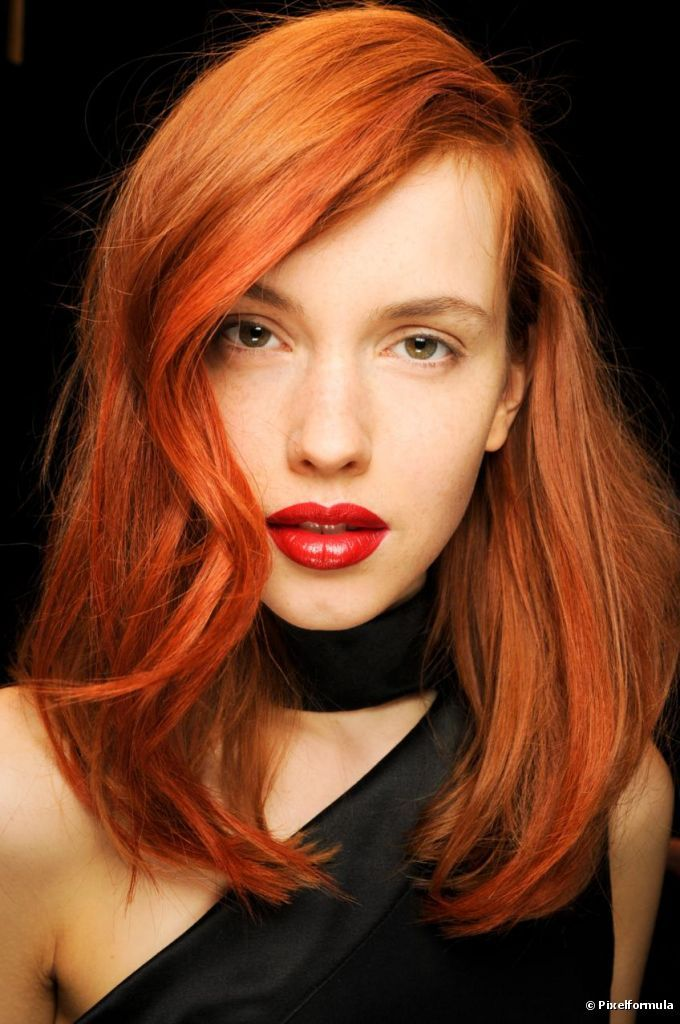 Horóscopo dos cabelos: Em Abril, saiba qual cor de fios combina mais com seu signo.