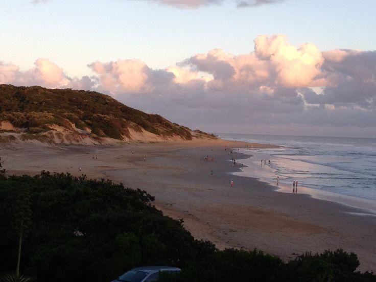 Morgan Bay, South Africa (December 2012)