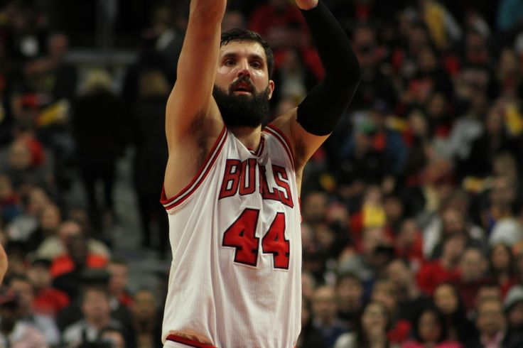 Bulls Rumors: Chicago Trading Taj Gibson, Nikola Mirotic To Nuggets For Kenneth Faried, Will Barton? - http://www.morningnewsusa.com/bulls-rumors-chicago-taj-gibson-mirotic-kenneth-faried-will-barton-2395394.html