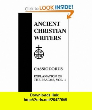 10 best download e book images on pinterest pdf tutorials and book 1 explanation of the psalms ancient christian writers fandeluxe Image collections