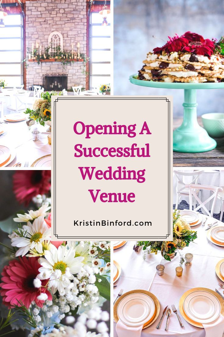 Considering Opening A Wedding Venue Click For Blogs Tools Classes And More K Barn Wedding Venue Wedding Venue Prices Wedding Venues