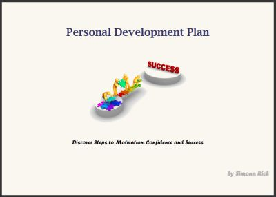 Personal plan to succeed