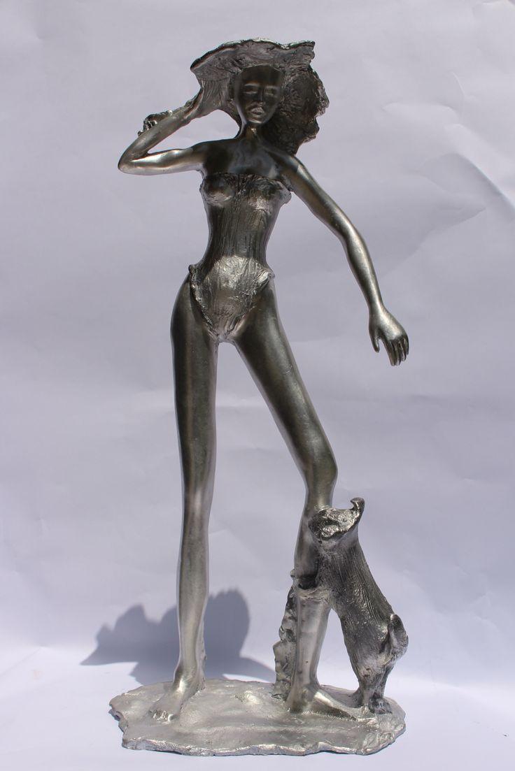 Alluminio cm 60