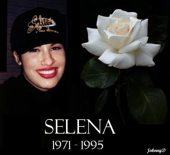Missing u Selena!!!! - Selena Quintanilla-Pérez Fan Art (16391344) - Fanpop fanclubs